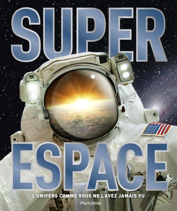 Couverture de Super Espace