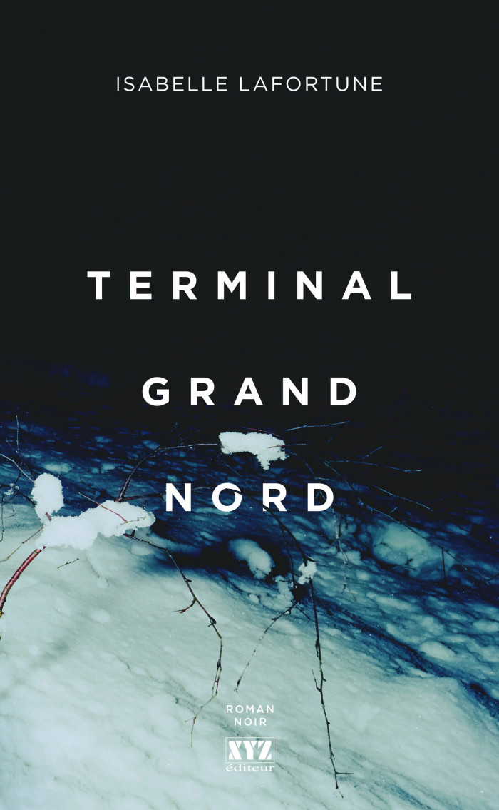 Couverture de Terminal Grand Nord