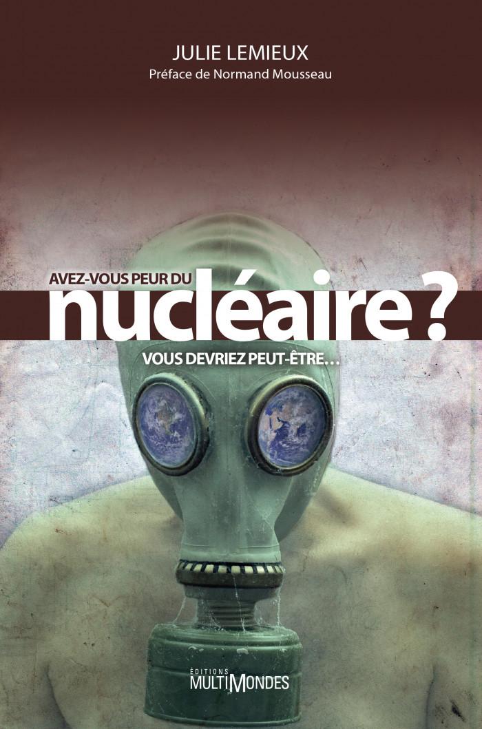 Couverture de Avez-vous peur du nucléaire ?