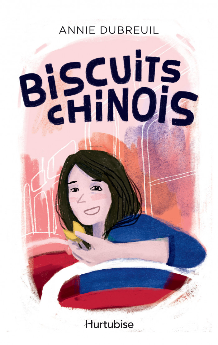 Couverture de Biscuits chinois
