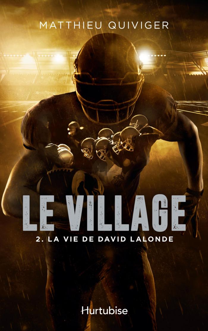 Couverture de Le Village - Tome 2