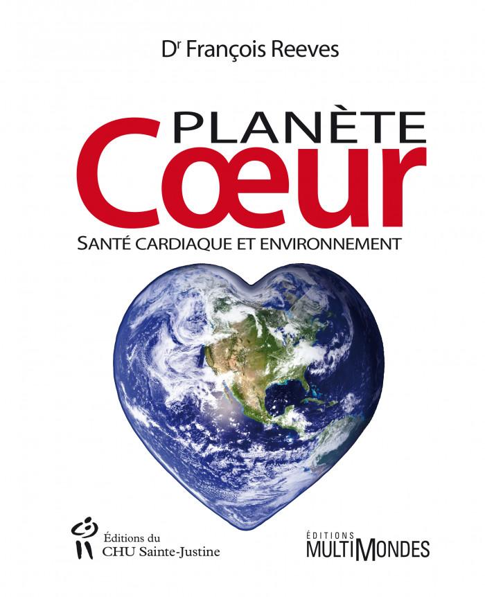 Couverture de Planète Cœur