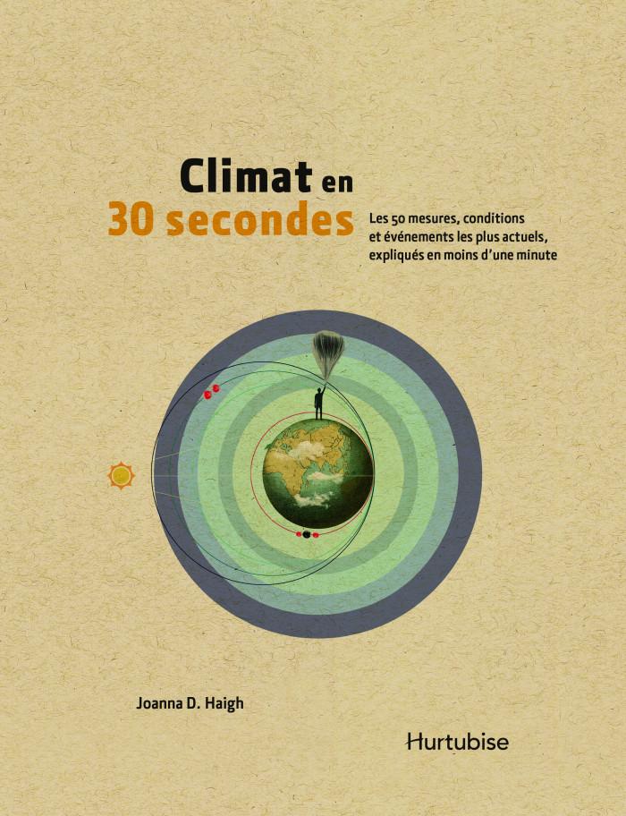 Couverture de Climat en 30 secondes