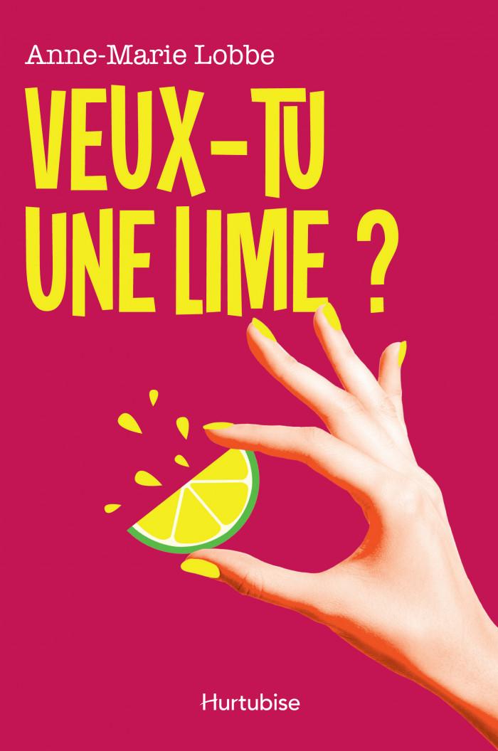 Couverture de Veux-tu une lime?
