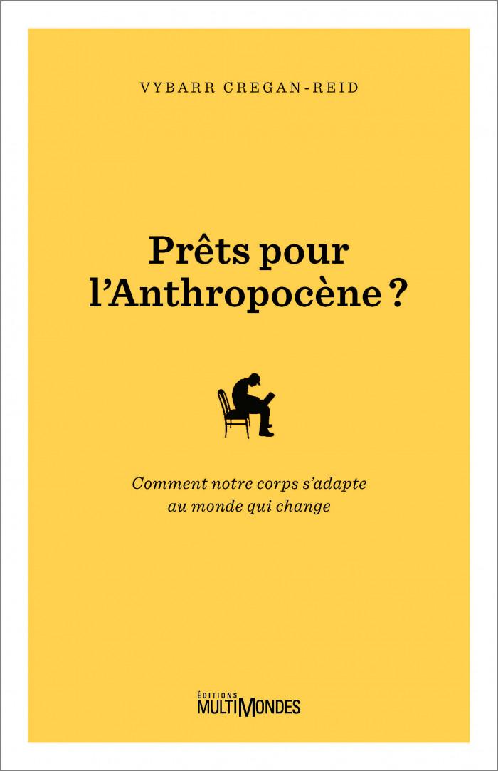 Couverture de Prêts pour l'Anthropocène?