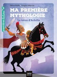 Couverture de Le talon d'Achille # 6 (niv. 3)