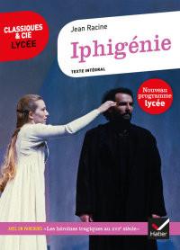 Couverture de Iphigénie # 115