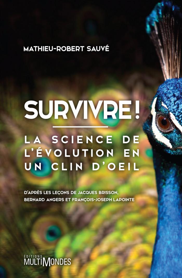 Couverture de Survivre !