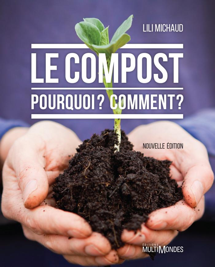 Couverture de Le compost