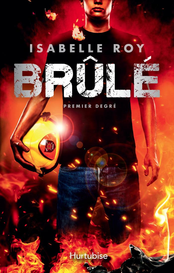 Couverture de Brûlé - Tome 1