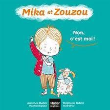 Couverture de Mika et Zouzou - Non c'est moi !