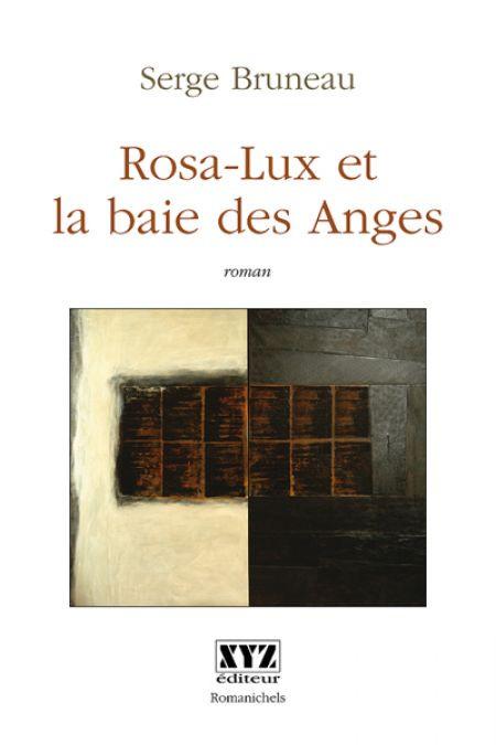 Couverture de Rosa-Lux et la baie des Anges