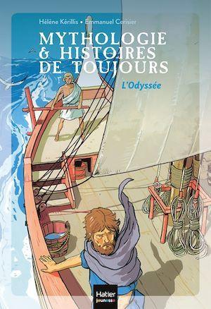 Couverture de L'Odyssée # 6