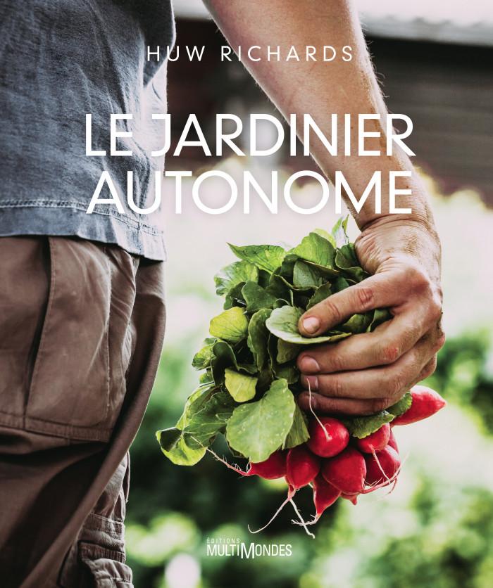 Couverture de Le jardinier autonome