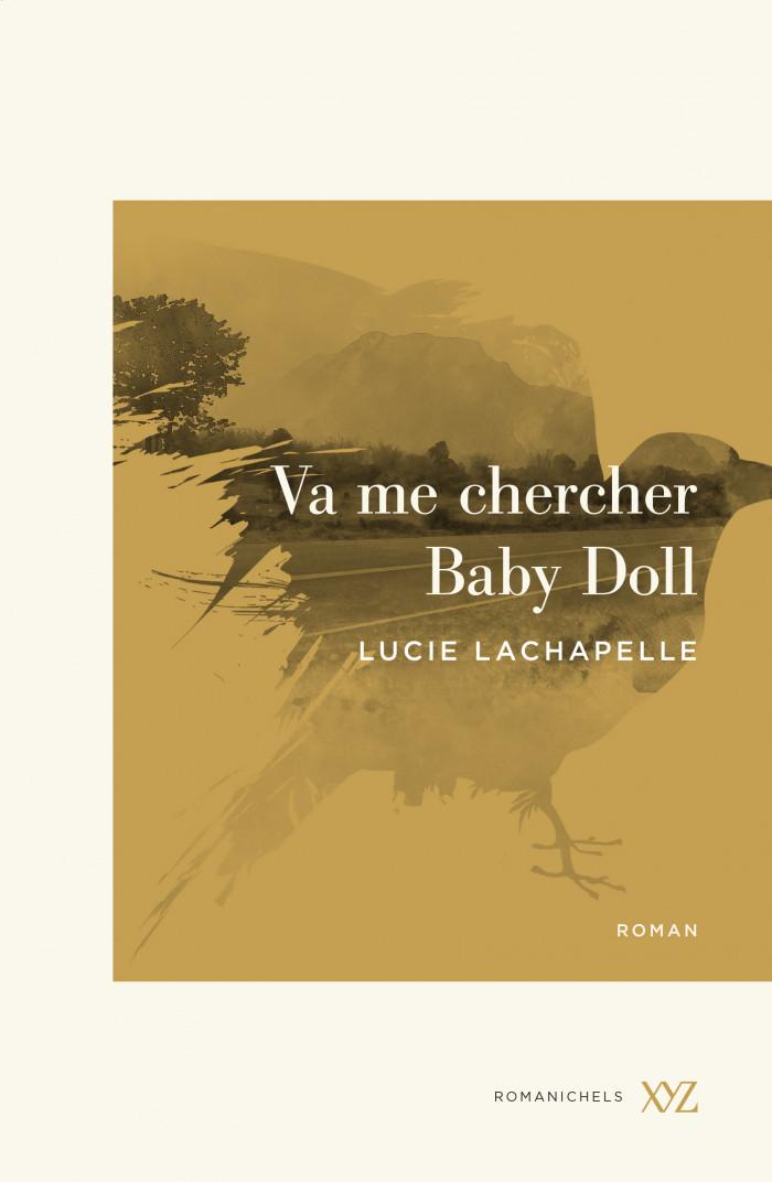 Couverture de Va me chercher Baby Doll