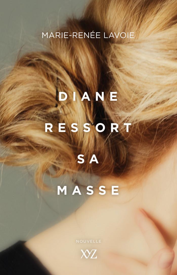 Couverture de Diane ressort sa masse