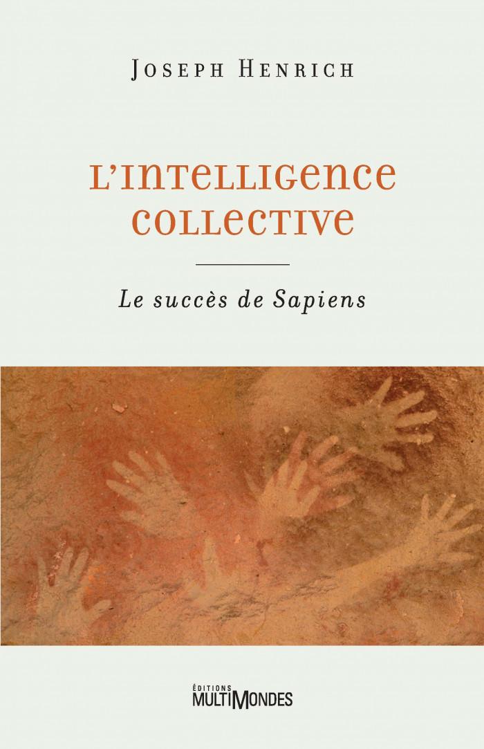 Couverture de L'intelligence collective