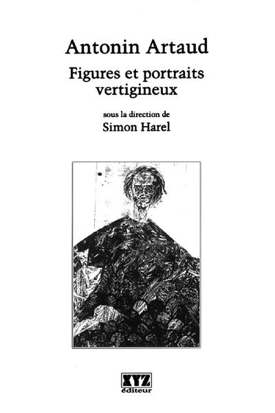 Couverture de Antonin Artaud